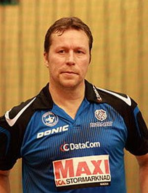 Jan Ove Waldner